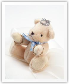 オーダーメイドの結婚指輪1