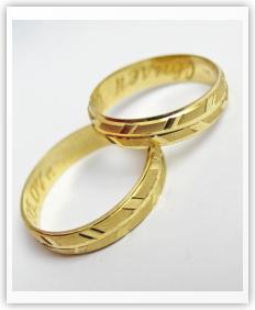 結婚指輪の相場2