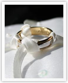 結婚指輪(手作り)の相場2