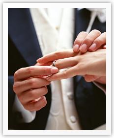 カルティエの結婚指輪の相場1