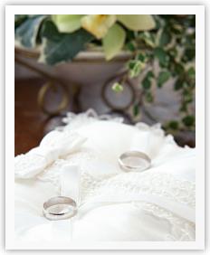 人気の結婚指輪1